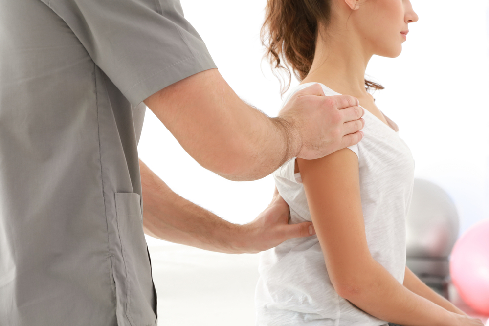 Shoulder Pain- What Our Chiropractor in Lawrence Wants You to Know